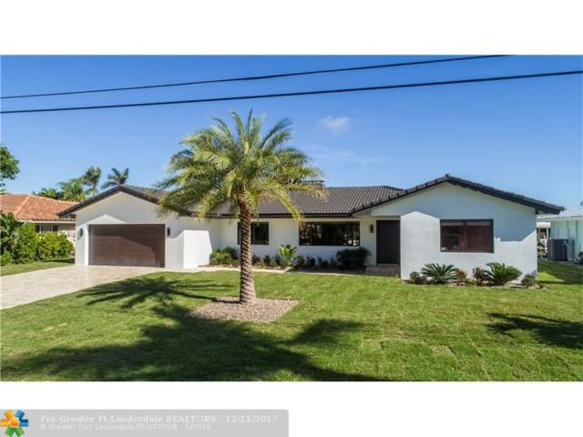 4460 NE 29th Ave, Lighthouse Point, FL 33064 (#F10097209) :: The Haigh Group | Keller Williams Realty