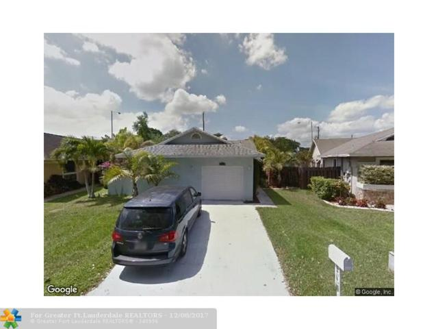 5671 SW 99th Ln, Cooper City, FL 33328 (MLS #F10097252) :: Green Realty Properties