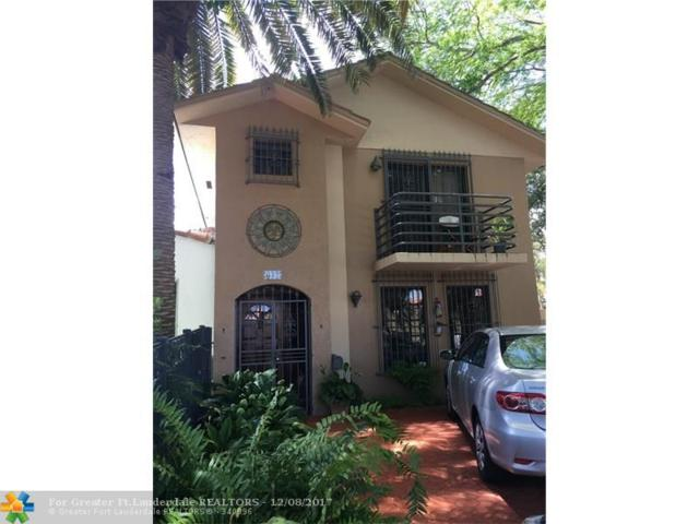 632 SW 19th Rd #632, Miami, FL 33129 (MLS #F10097327) :: Green Realty Properties