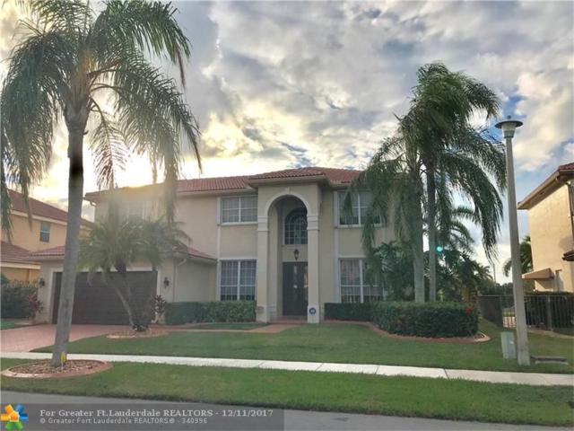 2326 SW 183rd Ter, Miramar, FL 33029 (MLS #F10097442) :: Green Realty Properties