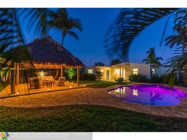 1621 NE 17th Way, Fort Lauderdale, FL 33305 (MLS #F10097521) :: Castelli Real Estate Services