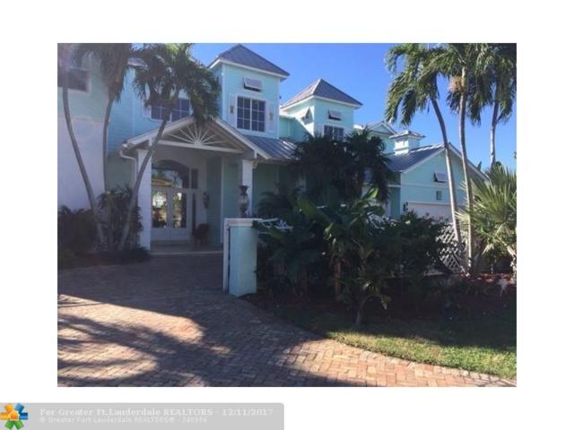 2342 NE 25th St, Lighthouse Point, FL 33064 (#F10097599) :: The Haigh Group | Keller Williams Realty