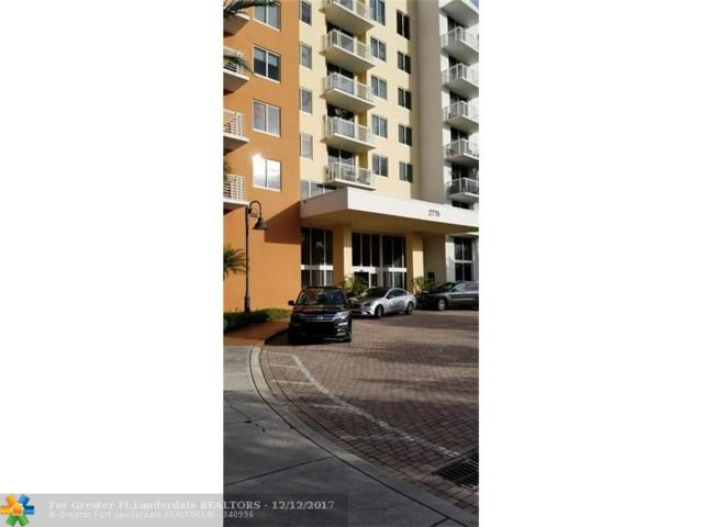 2775 NE 187th St Wph12, Aventura, FL 33180 (MLS #F10097716) :: Green Realty Properties