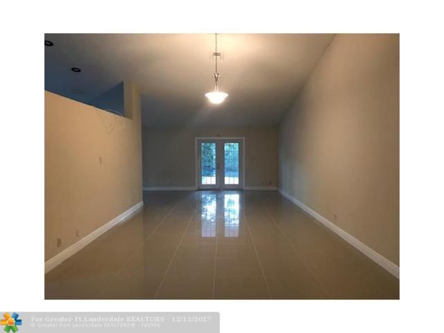 8444 NW 34th Mnr, Sunrise, FL 33351 (MLS #F10097750) :: Green Realty Properties