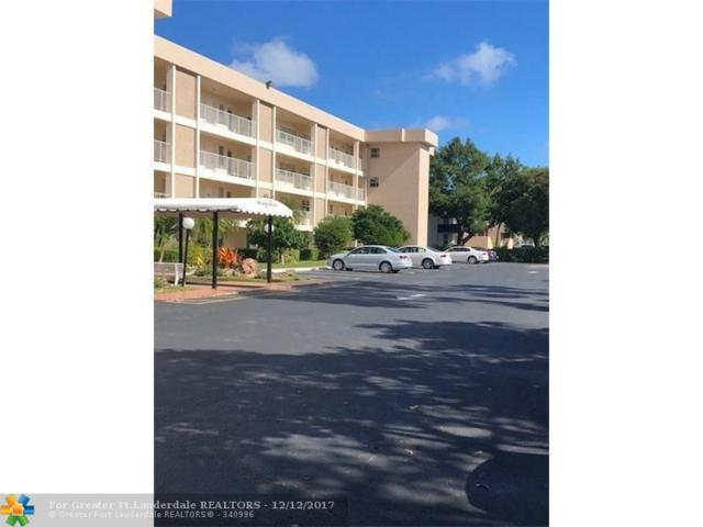 2651 S Palm Aire Dr #209, Pompano Beach, FL 33069 (MLS #F10097799) :: Green Realty Properties