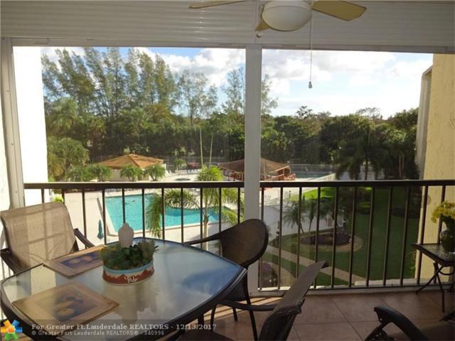 3930 Inverrary Blvd 407-D, Lauderhill, FL 33319 (MLS #F10097890) :: Green Realty Properties