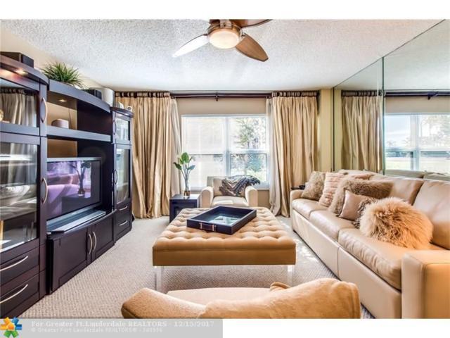 405 N Ocean Blvd #124, Pompano Beach, FL 33062 (MLS #F10099222) :: Green Realty Properties