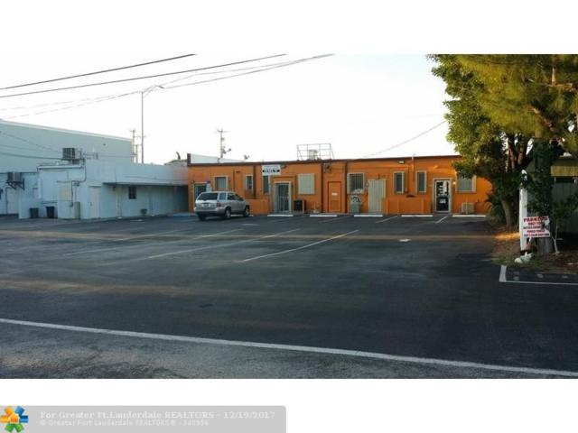1905 E Atlantic Blvd, Pompano Beach, FL 33060 (MLS #F10099275) :: Green Realty Properties