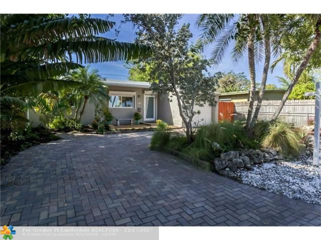 1309 NE 17th Ave, Fort Lauderdale, FL 33304 (#F10099380) :: The Haigh Group | Keller Williams Realty