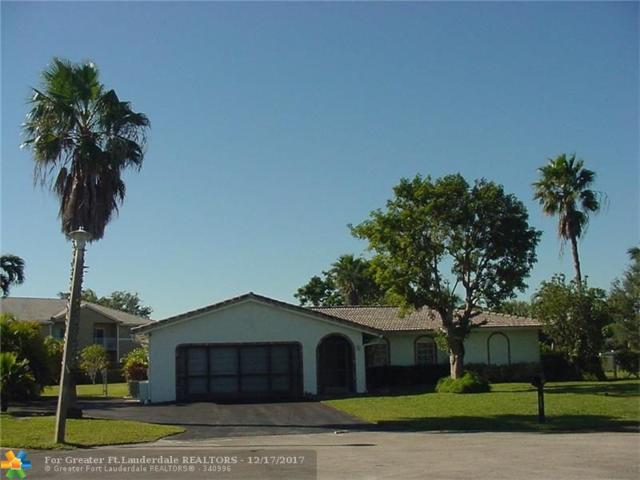 10920 NW 24th St, Coral Springs, FL 33065 (MLS #F10099418) :: Green Realty Properties