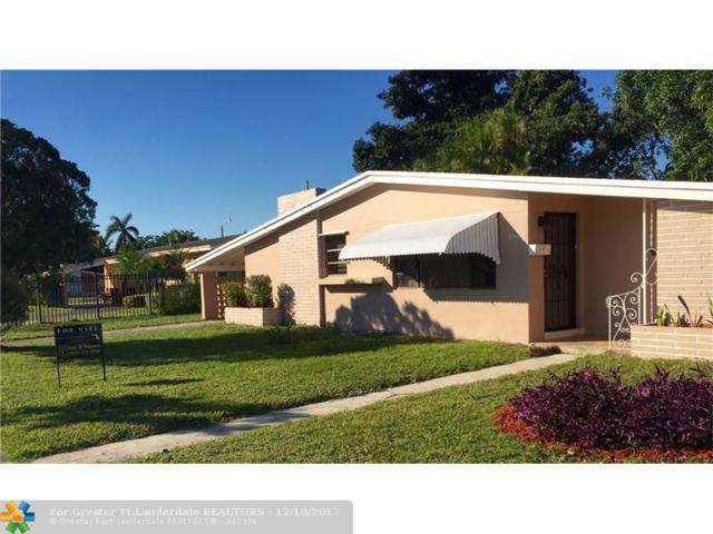 2061 NW 190th Ter, Miami Gardens, FL 33056 (MLS #F10099420) :: Green Realty Properties