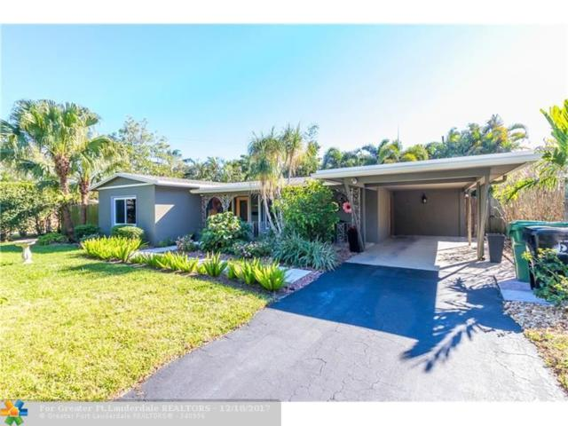 1200 SW 20th St, Fort Lauderdale, FL 33315 (#F10099449) :: The Haigh Group | Keller Williams Realty