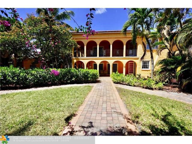 520 27TH ST, West Palm Beach, FL 33407 (#F10099493) :: The Haigh Group | Keller Williams Realty