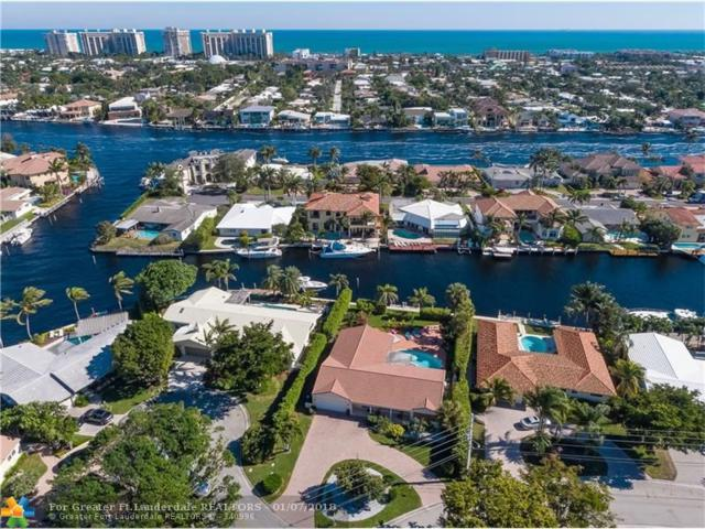 5590 NE 31st Ave, Fort Lauderdale, FL 33308 (MLS #F10099671) :: Green Realty Properties