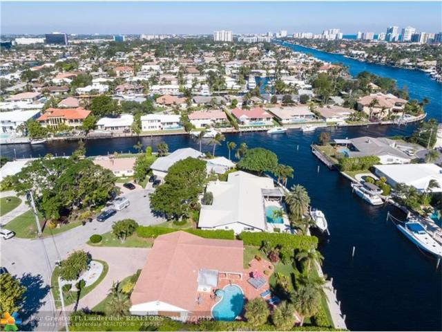 5590 NE 31st Ave, Fort Lauderdale, FL 33308 (MLS #F10099674) :: Green Realty Properties