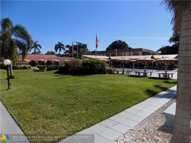 5620 SW 3rd Pl #104, Margate, FL 33068 (MLS #F10099676) :: Green Realty Properties