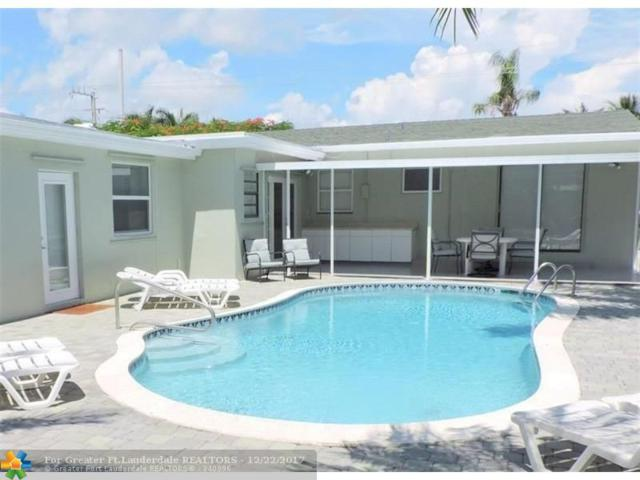 1438 Garfield St, Hollywood, FL 33020 (MLS #F10099742) :: Green Realty Properties