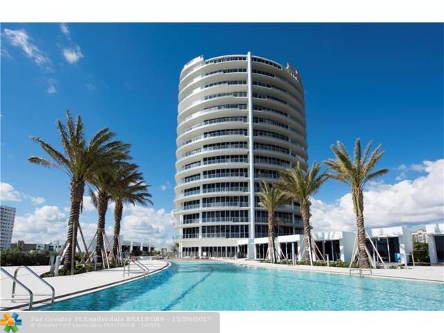 701 N Ft. Lauderdale Beach C-212, Fort Lauderdale, FL 33304 (MLS #F10099808) :: Green Realty Properties