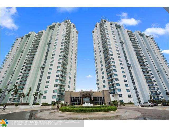 2681 N Flamingo Rd 1507S, Plantation, FL 33323 (MLS #F10099813) :: Green Realty Properties