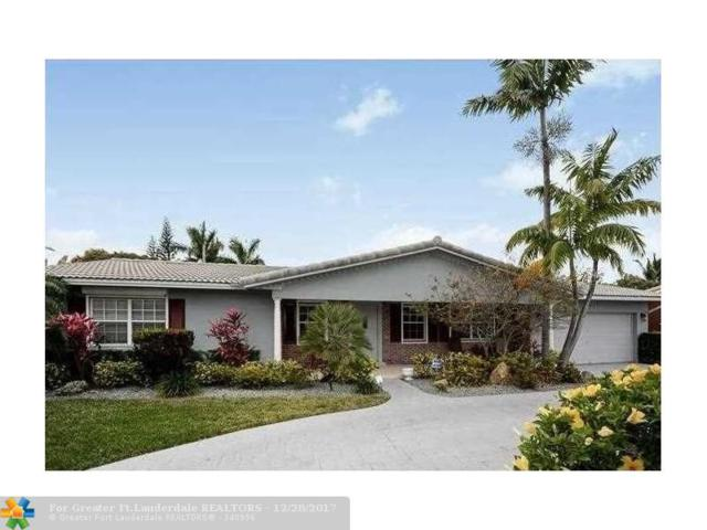 4751 NE 26th Ave, Fort Lauderdale, FL 33308 (MLS #F10100419) :: Green Realty Properties