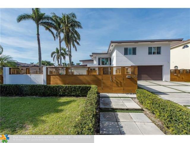 325 Seven Isles Dr, Fort Lauderdale, FL 33301 (MLS #F10100467) :: Green Realty Properties