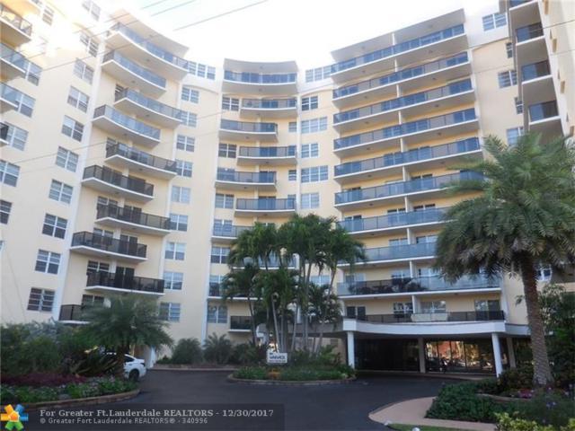 5100 Dupont Blvd 5J, Fort Lauderdale, FL 33308 (MLS #F10100544) :: Green Realty Properties