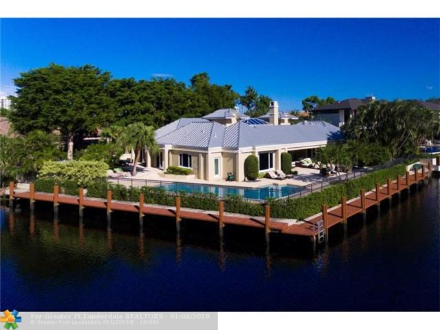 2 Compass Is, Fort Lauderdale, FL 33308 (MLS #F10100861) :: Green Realty Properties