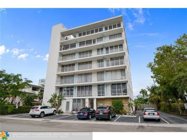524 Orton Ave #401, Fort Lauderdale, FL 33304 (MLS #F10100885) :: Green Realty Properties