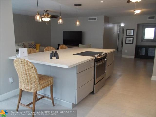 3100 NE 49th St #905, Fort Lauderdale, FL 33308 (MLS #F10100928) :: Green Realty Properties