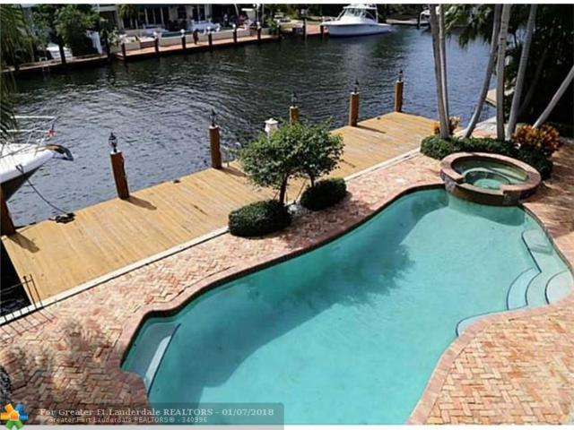 2606 Delmar Pl, Fort Lauderdale, FL 33301 (MLS #F10100947) :: Green Realty Properties
