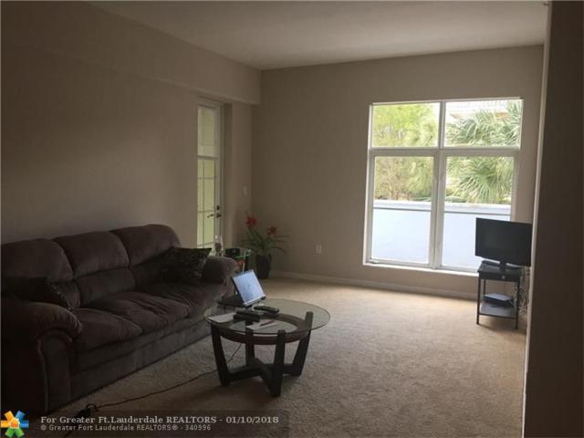 1203 Town Center Dr #209, Jupiter, FL 33458 (MLS #F10101068) :: Green Realty Properties