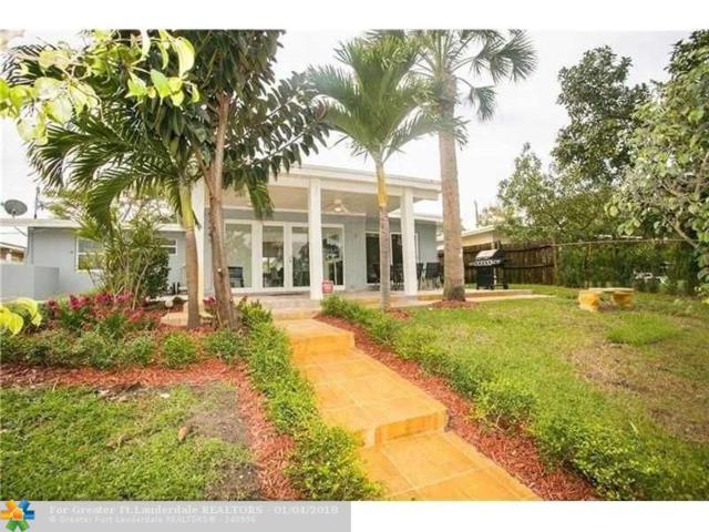 2412 Bimini Ln, Fort Lauderdale, FL 33312 (MLS #F10101209) :: Green Realty Properties