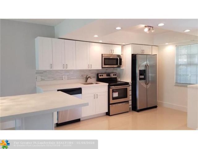 575 Oaks Ln #108, Pompano Beach, FL 33069 (MLS #F10101235) :: Green Realty Properties