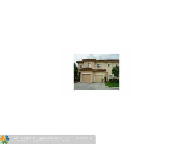 2352 Coral Springs Dr #7, Coral Springs, FL 33065 (MLS #F10101283) :: Green Realty Properties
