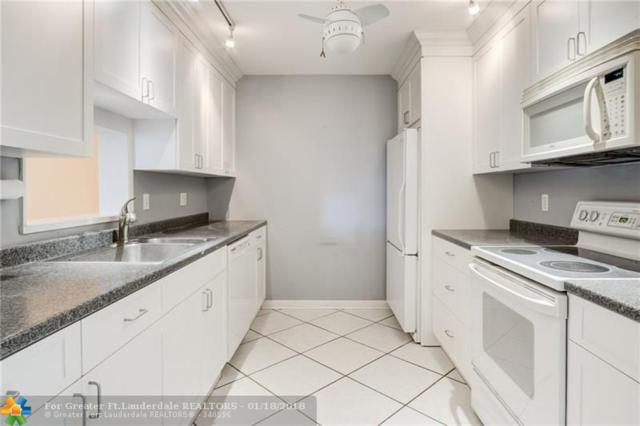 2123 NE 11th Ave #2123, Wilton Manors, FL 33305 (MLS #F10101412) :: Castelli Real Estate Services