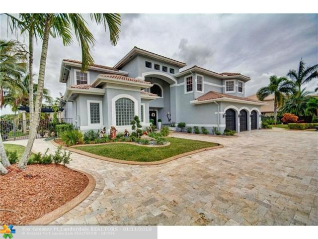 3006 Juniper Ln, Davie, FL 33330 (MLS #F10101490) :: Laurie Finkelstein Reader Team