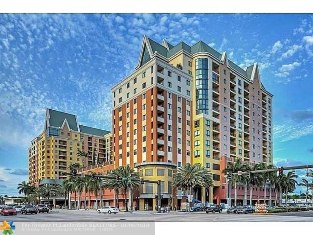 100 N Federal Hwy #626, Fort Lauderdale, FL 33301 (MLS #F10101534) :: Green Realty Properties