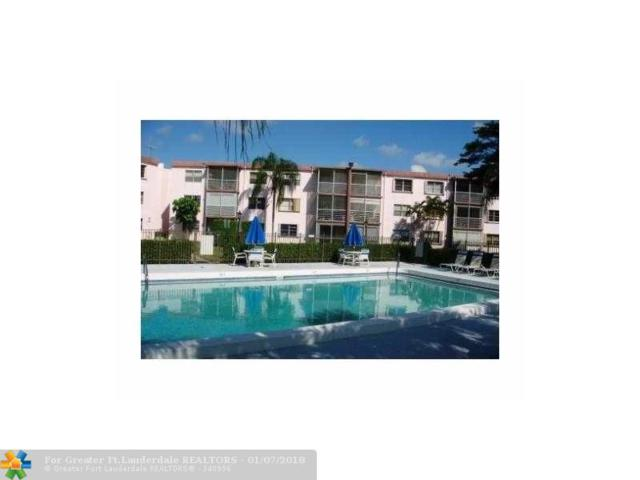 4334 NW 9th Ave 7-3C #117, Pompano Beach, FL 33064 (MLS #F10101583) :: Green Realty Properties