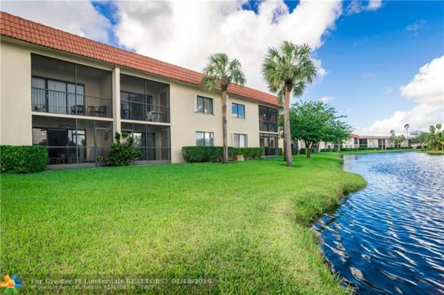 390 Lakeview Dr #103, Weston, FL 33326 (MLS #F10101834) :: The O'Flaherty Team