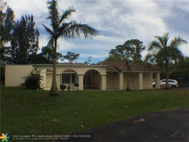 5151 Godfrey Rd, Parkland, FL 33067 (MLS #F10102443) :: Green Realty Properties