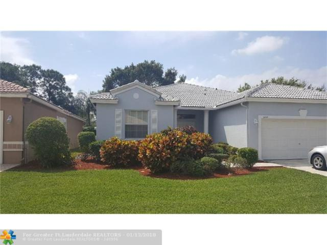 5844 Seashell Ter, Boynton Beach, FL 33437 (MLS #F10102598) :: Green Realty Properties