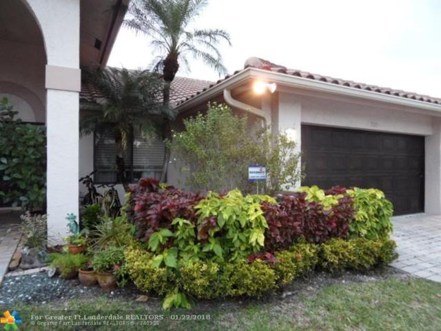 201 NW 107th Ave, Plantation, FL 33324 (MLS #F10102614) :: Green Realty Properties