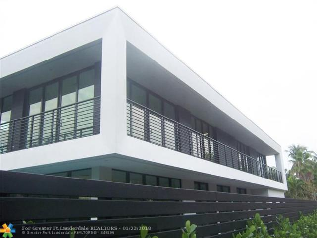 436 NE 16th Ave, Fort Lauderdale, FL 33301 (MLS #F10102666) :: Castelli Real Estate Services