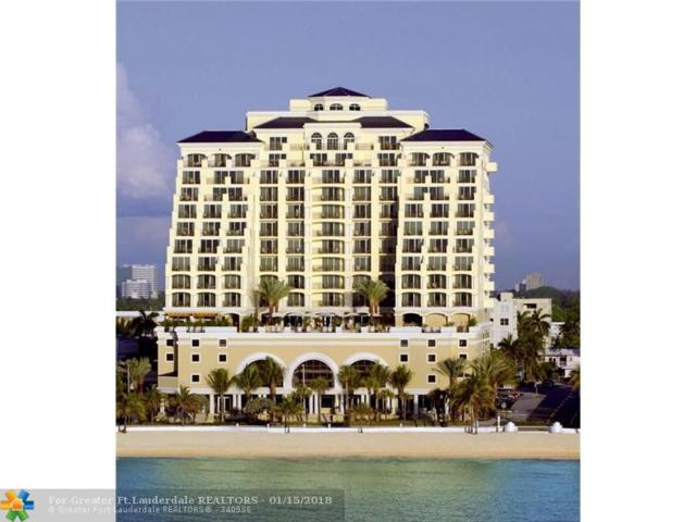 601 N Fort Lauderdale Beach Blvd #1412, Fort Lauderdale, FL 33304 (MLS #F10102986) :: Green Realty Properties