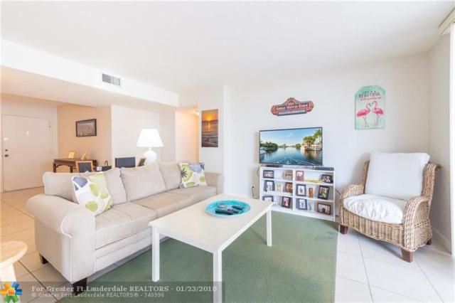 101 Briny Ave #708, Pompano Beach, FL 33062 (MLS #F10103003) :: Castelli Real Estate Services