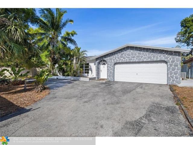 1733 SW 5th Pl, Fort Lauderdale, FL 33312 (MLS #F10103094) :: Green Realty Properties