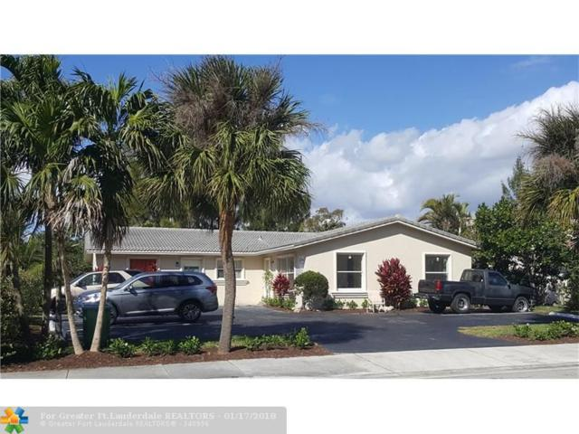 3502 Riverside Dr, Coral Springs, FL 33065 (MLS #F10103167) :: The O'Flaherty Team