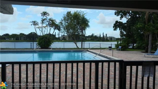 213 Lake Pointe Dr. #106, Oakland Park, FL 33309 (MLS #F10103209) :: Castelli Real Estate Services