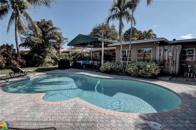 617 NW 28th Ct, Wilton Manors, FL 33311 (MLS #F10103223) :: Castelli Real Estate Services
