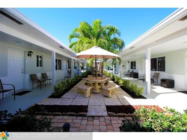 4512 Bougainvilla Dr, Lauderdale By The Sea, FL 33308 (MLS #F10103388) :: The O'Flaherty Team